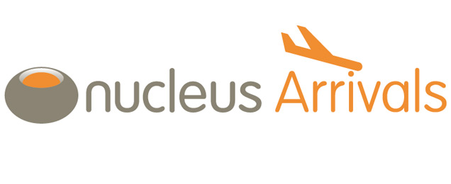 nucleus-arrivals-logo